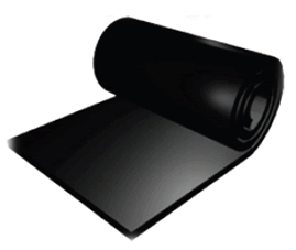 EPDM Rubberplaat