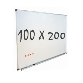 whiteboard 100 x 200 cm