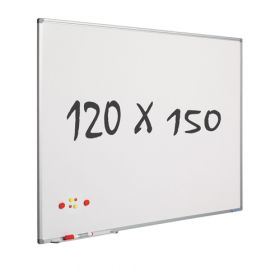 whiteboard 120 x 150 cm