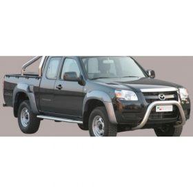 Pushbar Mazda BT50 2007-2012 76mm