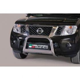 Pushbar Nissan Pathfinder 2011 63mm