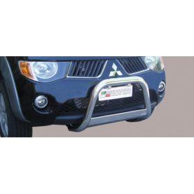 Pushbar Mitsubishi L200 2006-2009 63mm