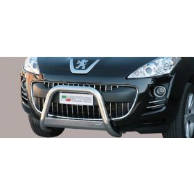 Pushbar Peugeot 4007 Mediumbar 63mm