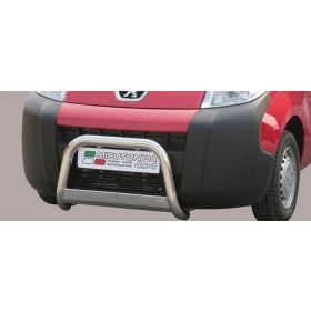 Pushbar Peugeot Bipper Mediumbar 63mm