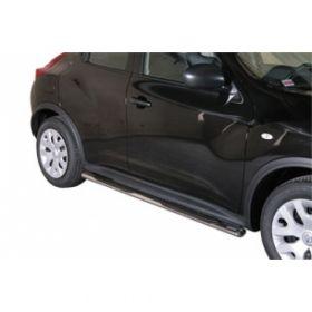 Sidebars Nissan Juke 2010 Ovaal