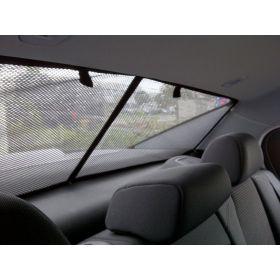 Privacy shades Volvo V40 5drs 2012