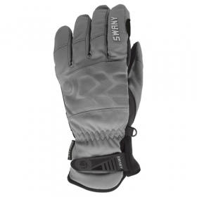 Swany GS-2M Grey snowboard handschoenen