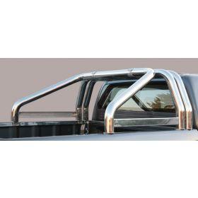 Roll bar Ford Ranger vanaf 2012 - 3 buizen