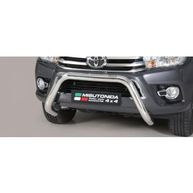 Pushbar Toyota Hilux 2016 - Super