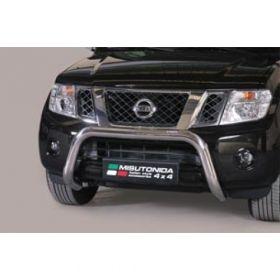 Pushbar Nissan Pathfinder 2011 76mm