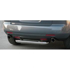 Rearbar Mazda CX7 2008 76mm