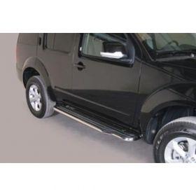 Sidebars Nissan Pathfinder 2011