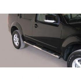 Sidebars Nissan Pathfinder 2011 76mm
