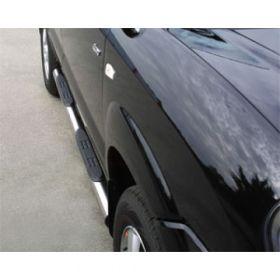 Sidebars Hyundai Tucson Sidesteps 76mm