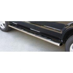 Sidebars Hyundai Tucson Ovaal Sidesteps