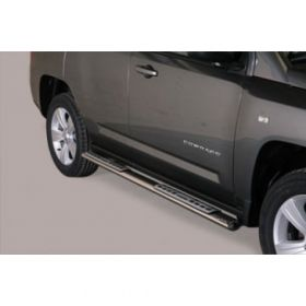 Sidebars - Jeep Compass - 2011