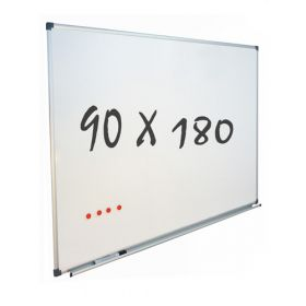 whiteboard 90 x 180 cm