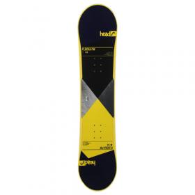 Head Flocka FW 4D JR kids snowboard 120 cm