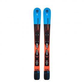 Völkl Racetiger Junior ski's + Marker 45 bindingen - 90 cm