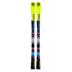 Völkl racetiger slasom ski's 160 cm