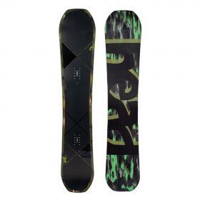 Head True DCT snowboard - All-mountain - 153 cm