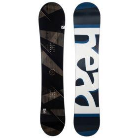 Head Wise Flocka all-mountain snowboard 150 cm