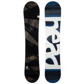 Head Wise Flocka all-mountain snowboard 153 cm