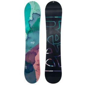 Head Ability Flocka snowboard - Freestyle - 139 cm