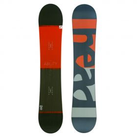 Head Ability Flocka M snowboard - All-mountain - 158 cm
