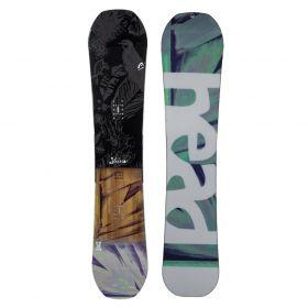 Head Shine snowboard - All-mountain - 149 cm