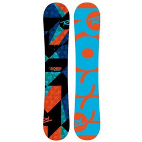 Rossignol District Amptek Wide snowboard 161 cm