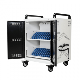 safecart24 voor 24 laptops