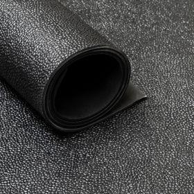 Rubber loper / rubbermat op rol Rijstkorrel 3mm - Breedte 150 cm