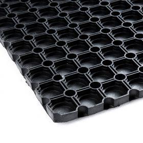 Ringmat 40x60 cm - Gesloten bodem