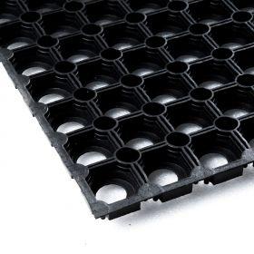 rubber ringmat