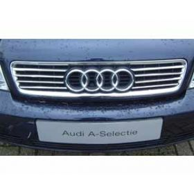 grill styling audi A4