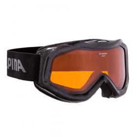 Alpina Grap D goggle zwart