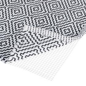 Anti slip mat tapijt en diversen 100x120 cm