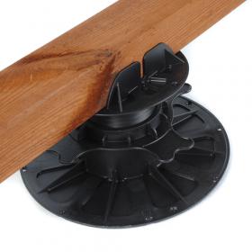 Verstelbare balkdragers 70-120 mm
