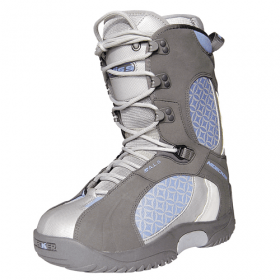 Nidecker Bliss softboots - MP 23.5 = EUR 37/37.5