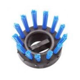 ringmat inzetborstel blauw