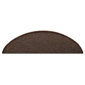 Trapmat Bueno bruin - 16x56 cm