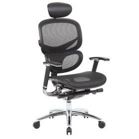 Bureaustoel Luxurious comfort