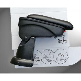 Armsteun Toyota Verso S 2011- met slider