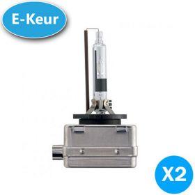 Xenon lampen D3R 4300K E-Keur