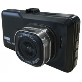 Dashboard camera 1