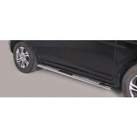 Sidebars Volvo XC60 - Design