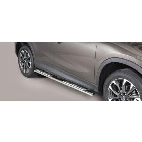 Sidebars Mazda CX-5 2015 - Design