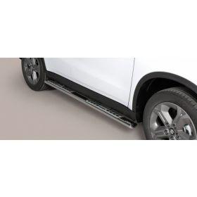 Sidebars Suzuki Vitara 2015 - Design