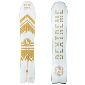 bextreme dust freeride snowboard